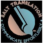 S.A.L.T. Translation
